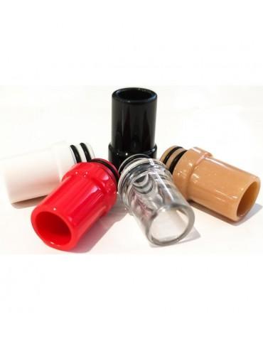 510 Color Plastic Drip Tip...