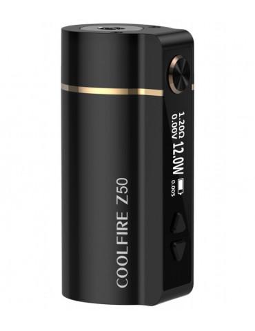 Coolfire Z50 50W Mod Innokin