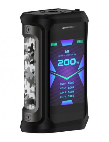 Aegis X 200W Mod Geekvape