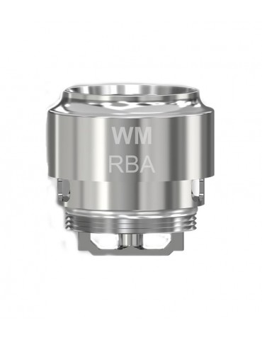 Wismec WM RBA