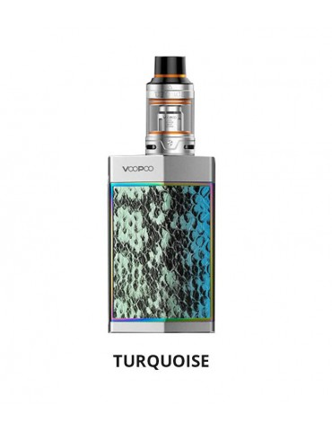 Too 180W Uforce Silver Kit...