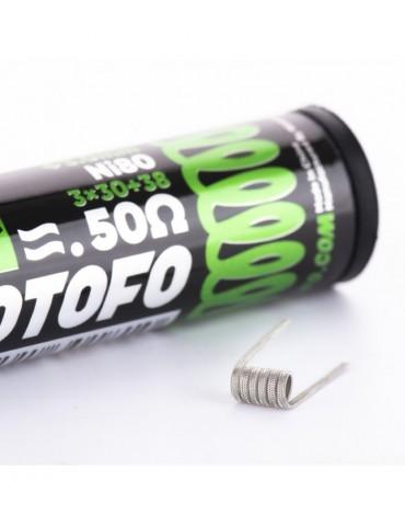 Wotofo Alien Wires 3 x 30G...