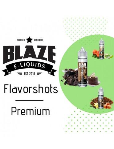 Blaze Premium Flavorshots