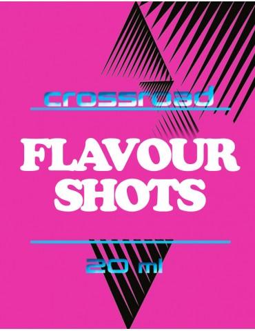CrossRoad Flavour Shots