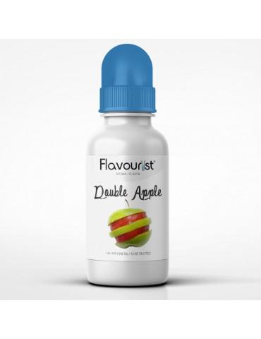 Double Apple - Flavourist