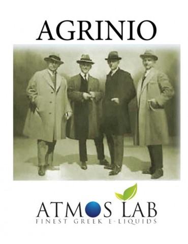 Agrinio άρωμα (καπνικό) by...