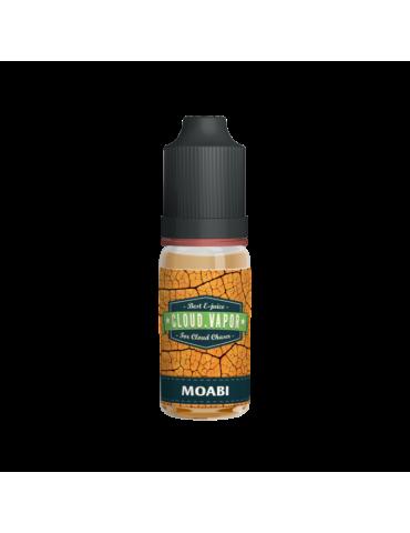 Moabi - Cloud Vapor Flavor