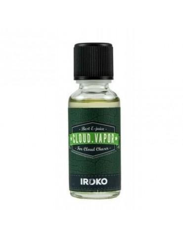 Iroko - Cloud Vapor Flavor