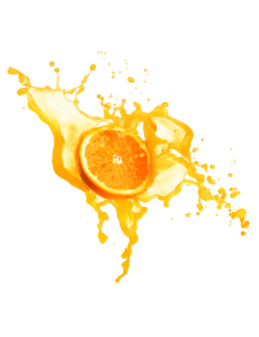 Juicy Orange - VAPE 66