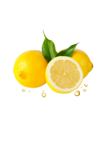 Juicy Lemon - VAPE 66