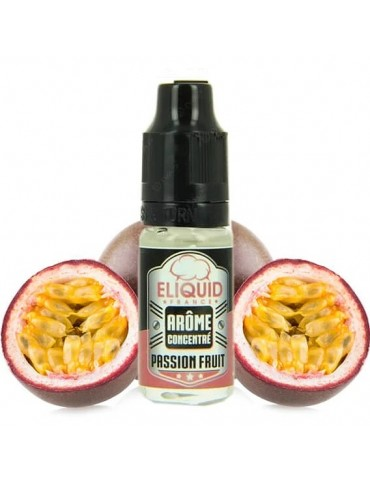 Passion Fruit 10ml -...