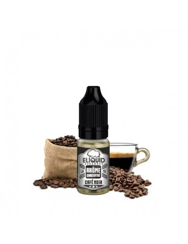 Cafe Noir 10ml - E-LIQUID...