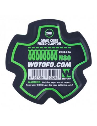 Wotofo Quad Core Fused...