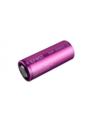 Efest Battery 26650 5000mah